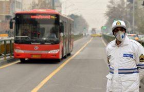 تهرانگردی با اتوبوس خط واحد