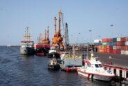 قانون موافقتنامه حمل و نقل دریایی حاشیه خزر به وزیر راه ابلاغ شد