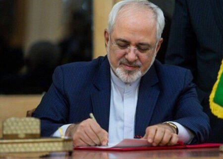 پیام تبریک وزیر امور خارجه به مناسبت فرا رسیدن نوروز