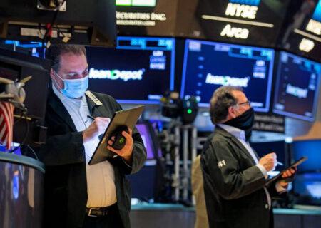 سقوط سنگین ۳ درصدی شاخص نزدک