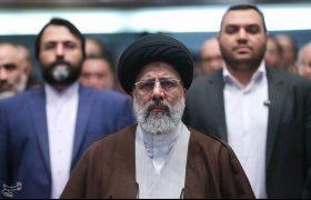 ششمین همایش ملی مدیریت جهادی