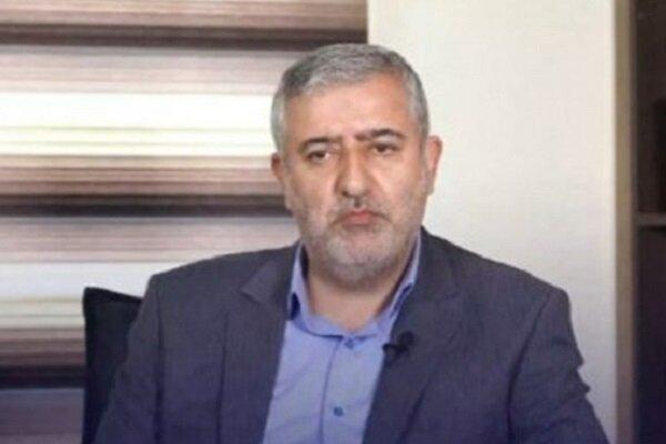 «رسول فرخی» رئیس جدید مجمع نمایندگان گیلان شد