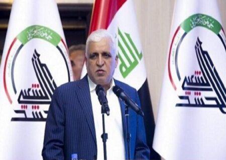 حشد شعبی قدرت کوبنده ای برای حفاظت از عراق دارد