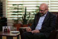 رئیسمجلس درگذشت «علی اصغر زارعی» را تسلیت گفت