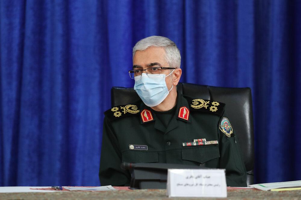 مجاهدتهای «سردار استوار» راهگشای نیروهای مسلح است