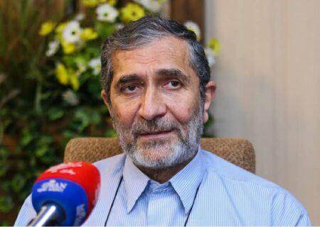 حجت الاسلام قمی درگذشت «علی اصغر زارعی» را تسلیت گفت