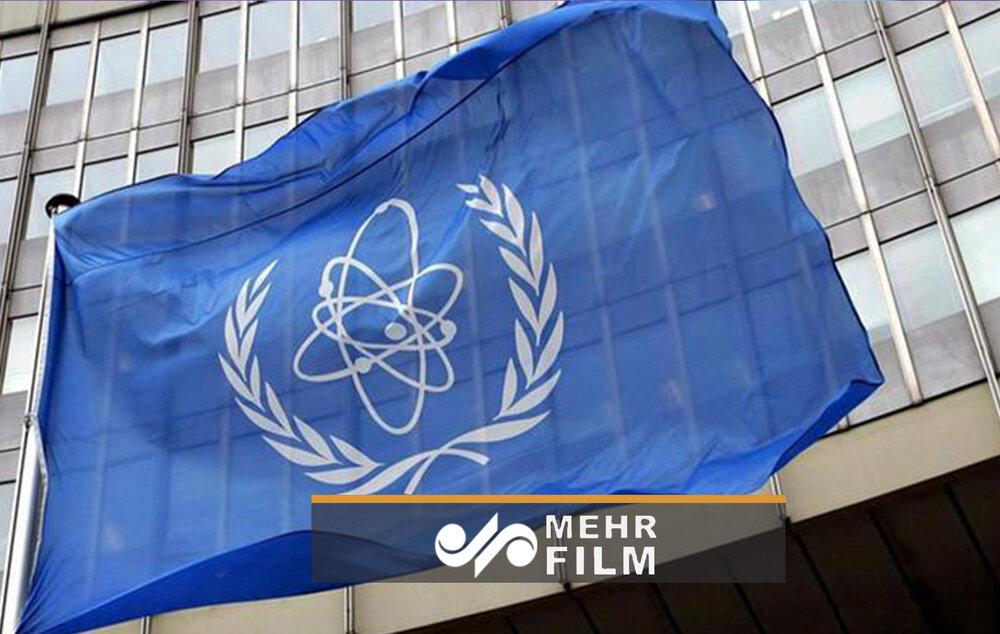 کوتاه کردن دست جاسوسان آژانس بین المللی انرژی اتمی