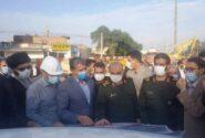 خسارتهای قابلتوجهی به مردم خوزستان وارد شده است