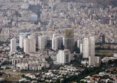 دماسنج بازار مسکن تهران در بهمن ماه/منطقه ۳ متری ۶۰ میلیون تومان
