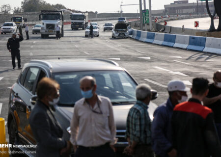 روند سفرهای بین شهری افزایشی است/رشد ۳۸ درصدی ترددها