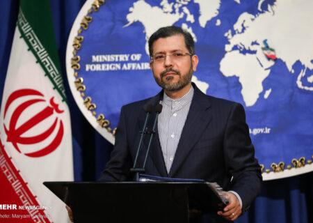 برجام ربطی به شورای همکاری خلیج فارس ندارد/ سعودیها متوهم هستند