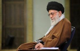 پیام رهبر انقلاب به سپاه پاسداران: با قدرت ادامه دهید