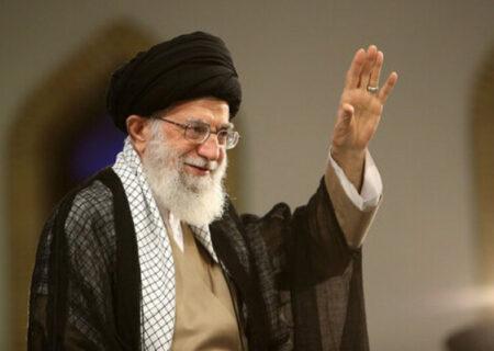 سخنرانی رهبر انقلاب در روز عید مبعث تا ساعاتی دیگر