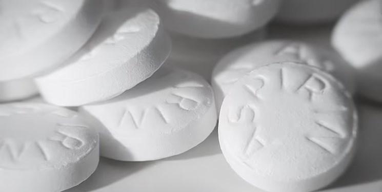 یافته جدید: مصرف آسپرین شانس زنده ماندن مبتلایان به کرونا را افزایش نمیدهد