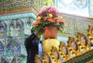 برنامههای جشن میلاد حضرت معصومه (س)/ آیین خطبهخوانی ۸ صبح فردا