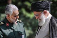 دلایل ریزشهای انقلاب از منظر شهید سلیمانی+صوتمنتشر نشده