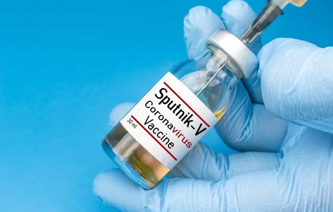 نهمین محموله واکسن «اسپوتنیک وی» وارد ایران شد