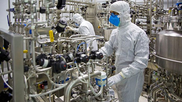 ایران به یکی از ۶ کشور تولیدکننده واکسن کرونا در جهان تبدیل شد